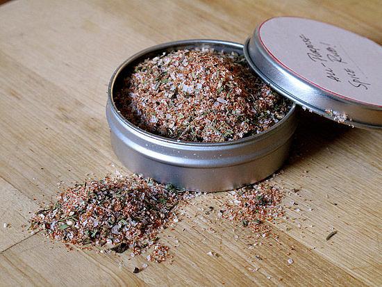 Spice Rub