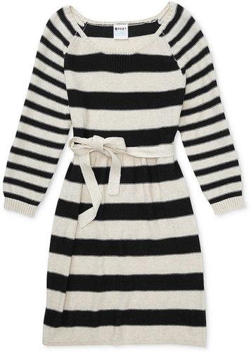 Roxy Girls Dress, Girls Dream Catcher Dolman-Sleeve Sweater Dress