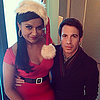 The Mindy Project Season 2 Set Pictures