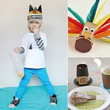 11 Cool Thanksgiving Crafts For Kids