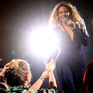Beyonce's Best Fan Moments