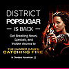 District POPSUGAR Is Back!
