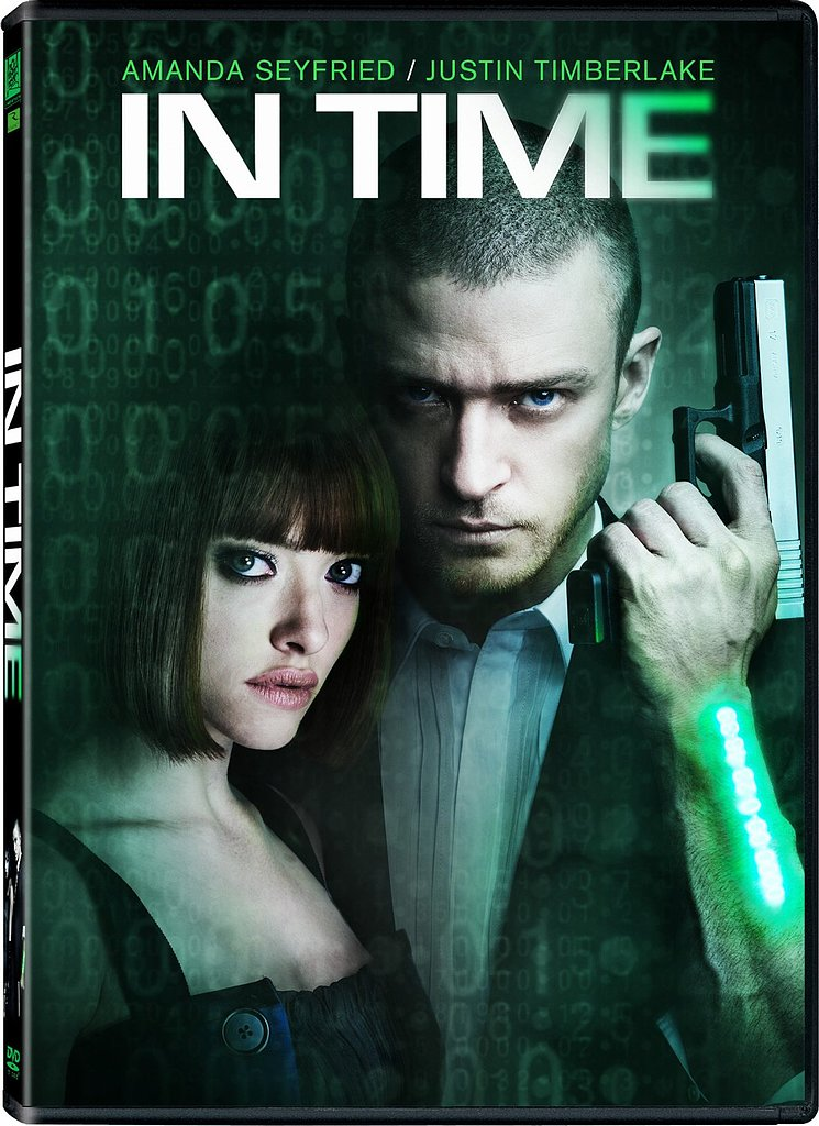 In Time DVD ($15)