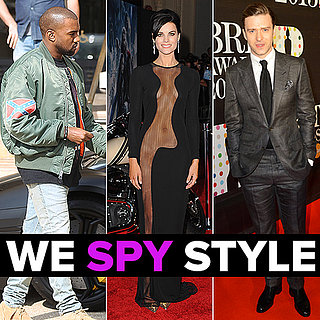 Hot Celebrity Style Week of Nov. 11, 2013 | Video