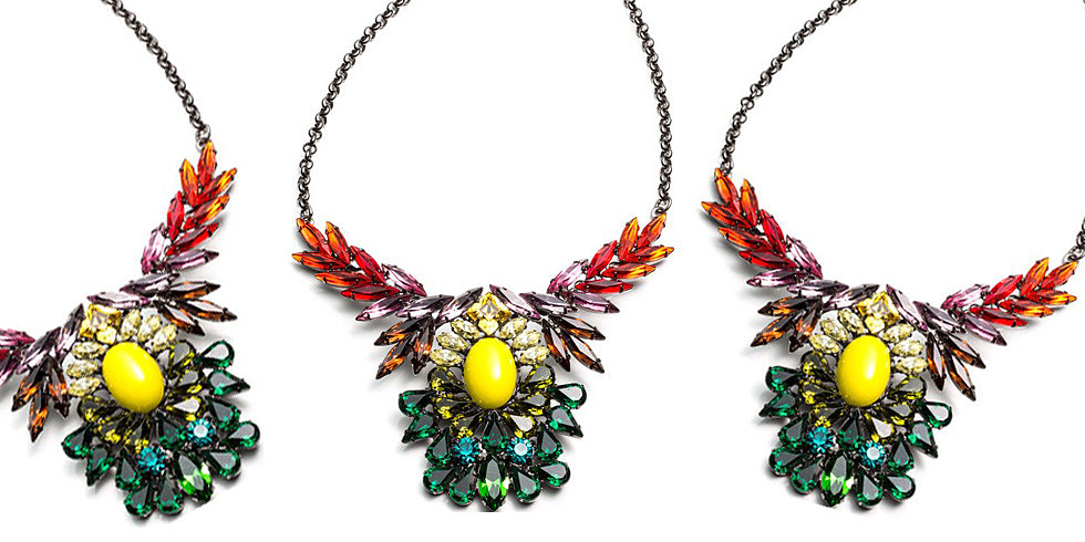 Editors' Picks: The Jewellery And Gems That Stole Our Hearts