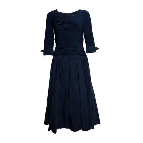 Jessica Howard Navy Dress