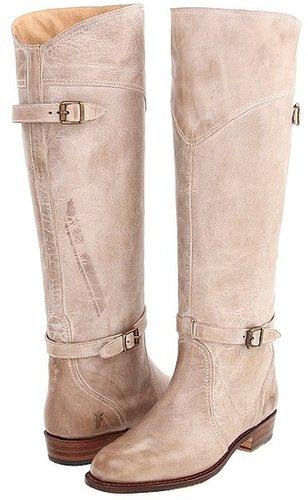 Frye - Dorado Riding (Taupe) - Footwear