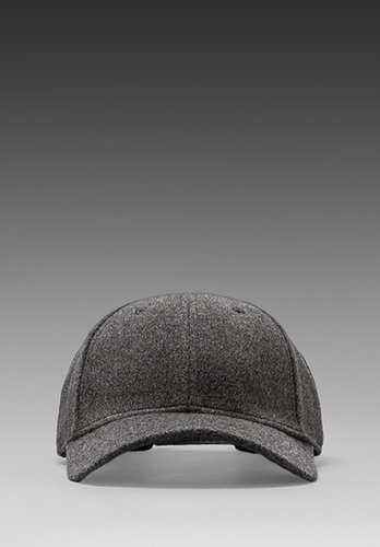 Gents Co. Luxe Cashmere Blend Cap