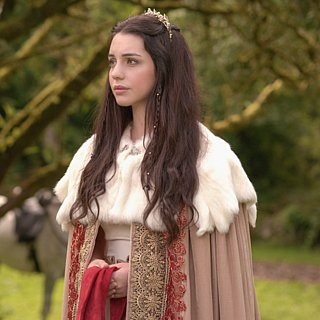 Reign TV Show Review