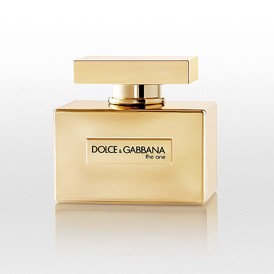 Dressed in gold for the holidays, Dolce & Gabbana The One Gold ($108, available at Neiman Marcus this month) got a stunning, limited-edition packaging update. This will smell just as striking as it looks on your vanity.