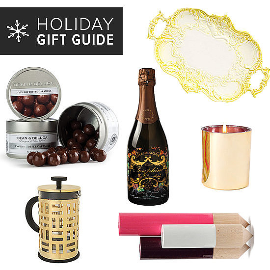 When you're meeting your significant other's family for the first time over the holidays, the pressure can be on to bring something memorable — in a good way. So if you find yourself in that boat, POPSUGAR Love & Sex has got some gift ideas to make a great first impression and keep the meet-up stress-free.