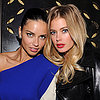 Victoria's Secret Fashion Show Afterparty 2013
