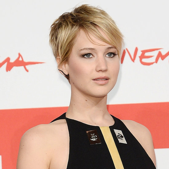 Hunger Games: Catching Fire Rome Premiere; Jennifer Lawrence