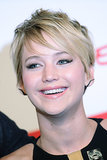 Is That Jennifer Lawrence or Ellen Barkin?