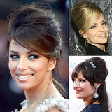 Celebrities With Beehive Hairstyles | Pictures