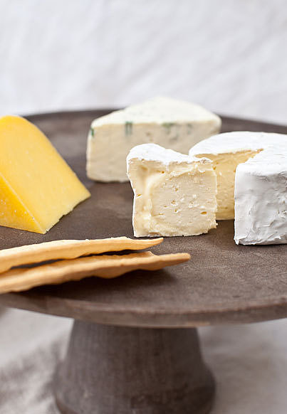 Cowgirl Creamery Cheese Club