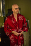 "Jim Rash as Dean Pelton on Community's fifth season premiere, ""Repilot."""
