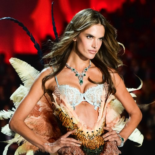 Hair and Makeup | Victoria's Secret Fashion Show 2013