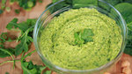 Get Your Greens With Tender Greens' Hummus