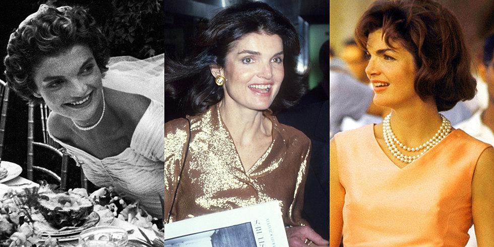 Vintage Pics of Jackie Kennedy Will Take You Back in Time