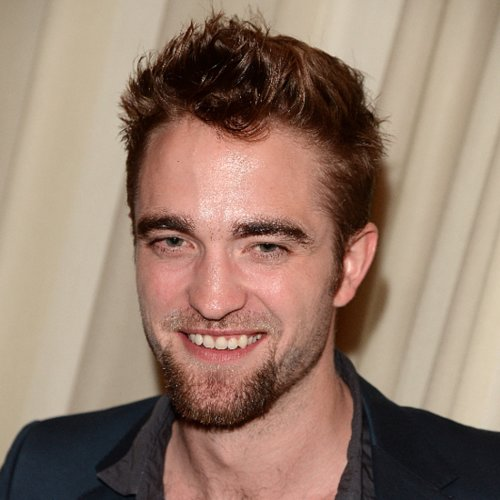 Celebrity Beauty Poll: Robert Pattinson With A Goatee
