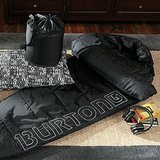 Burton Sleeping Bag Black