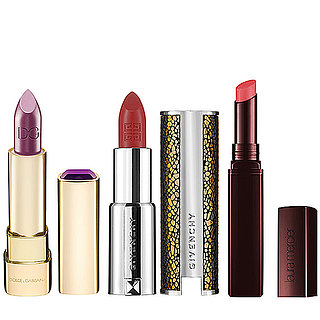 New Lipstick Launches