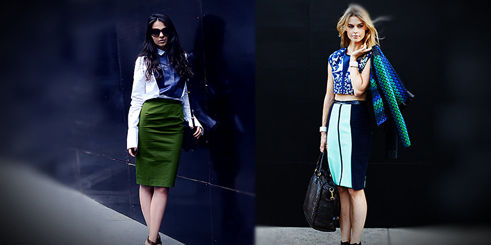 3 Reasons Why Pencil Skirts Are Awesome!