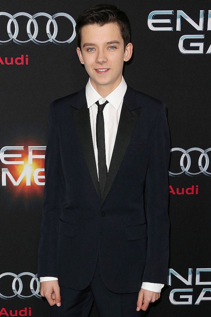 Ender's Game's Asa Butterfield is in talks for King of the Kastle. He would play a teenager who threatens to expose a philanderer (Clive Owen) in the comedy.