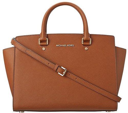 MICHAEL Michael Kors - Selma (Luggage) - Bags and Luggage
