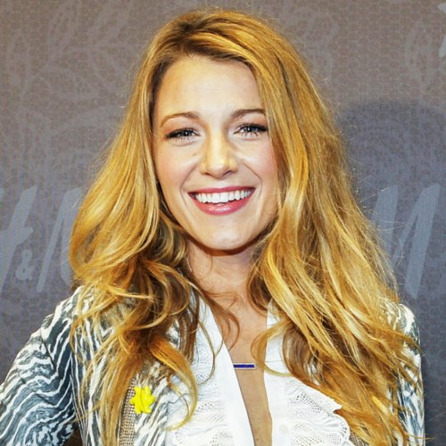Blake Lively Lets the Good Times (and Perfect Waves) Roll