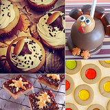 16 Gobble-Worthy Thanksgiving-Themed Treats