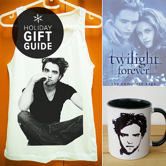 Clever Gifts For the Robert Pattinson Superfan