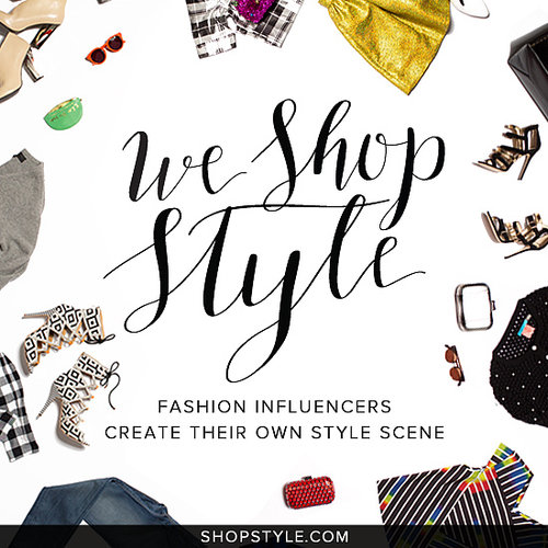 ShopStyle Lays It Down With Fashion, Music, and YouTube's Finest