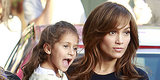 J Lo's Daughter, Emme, Is Turning Into a Mini Me