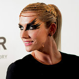 Ke$ha Has a Black Swan Moment at amfAR India