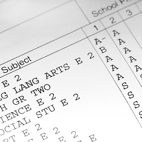 Honor Roll Controversy