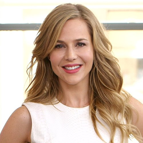 Julie Benz on Dexter Series Finale | Video
