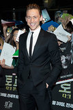 The Tom Hiddleston Takeover