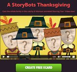 Cool App Alert: Storybots