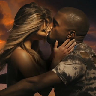 "Kanye West's ""Bound 2"" Music Video GIFs"