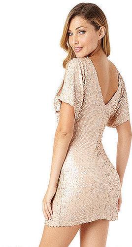 Charisse Sequin Dress