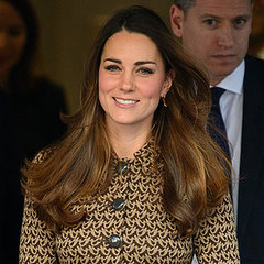 Kate Middleton and Prince William Visit Only Connect Charity