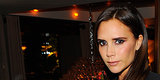 Victoria Beckham Has Her Pose, and She's Sticking to It