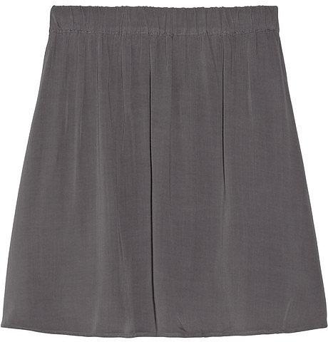 Splendid Woven mini skirt