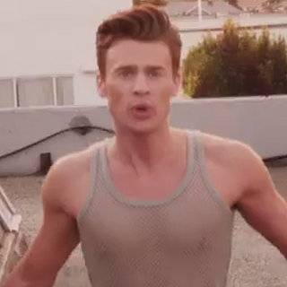 Full House Star Blake McIver's Music Video