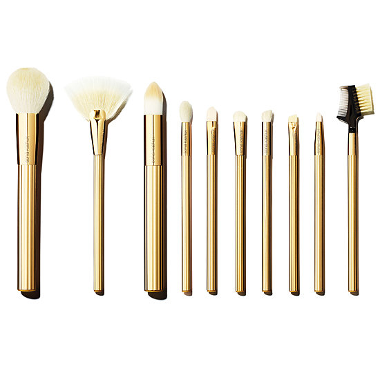 Sonia Kashuk Limited Edition Lavish Luxe Brush Set
