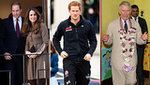 "Royal Report: Baby Prince George Is ""Growing Up So Fast!"""
