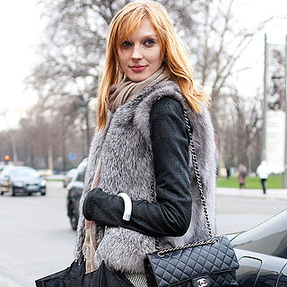 Cozy Up Fabulous Fur Vests Under $200