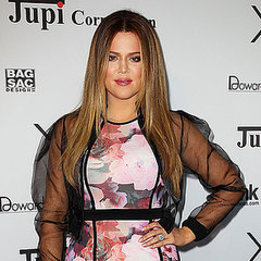 Khloe Kardashian Pictures in Australia November 2013